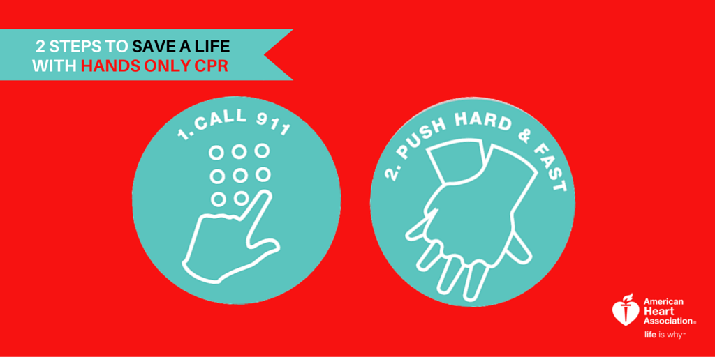 About Hands Only Cpr At The Ohio State University